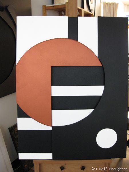 bauhaus kunst ralf broughton zum vergraaern bild anklicken berlin kunstrasen