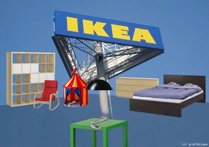 ikea postkarte gutschein von grafiktique at. Black Bedroom Furniture Sets. Home Design Ideas