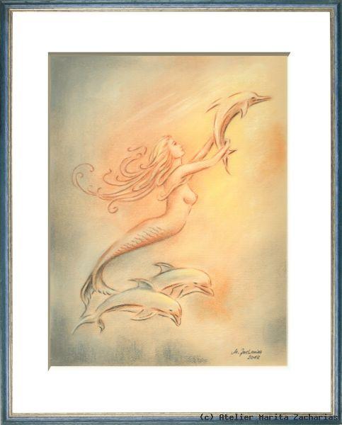 engel in der kunst